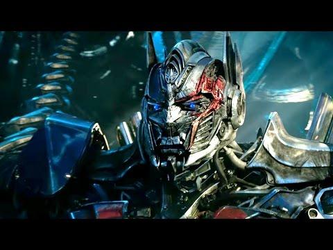 Трансформеры 5: Последний рыцарь — Русский трейлер #2 (2017)