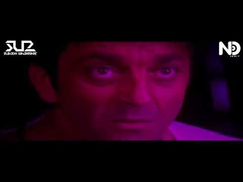 Pachaas Tola - SUBODH SU2 | ND Edit |Sanju Baba Remix | Vaastav | Sanjay Dutt Dialogues Remix  Video