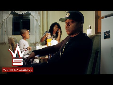 Video: Jadakiss - Baby Ft. Dyce Payne