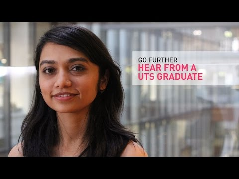 UTS International student: Barsha Karki, Nepal