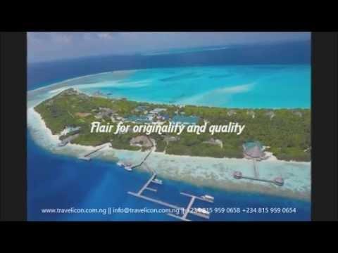 VACATION DESTINATION MALDIVES