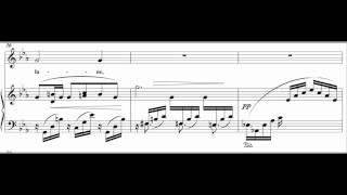 Clair de Lune- High Key - Cm - Faure
