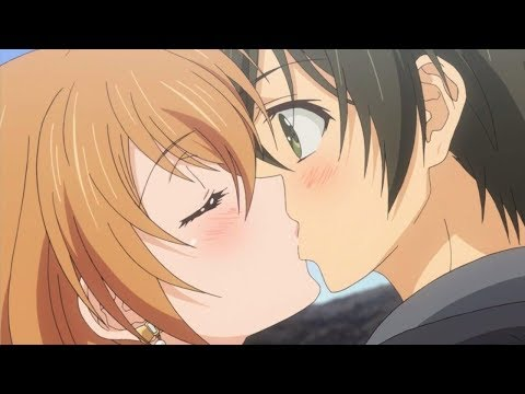 Top 10 Couple From The Beginning/Early Relationship Anime