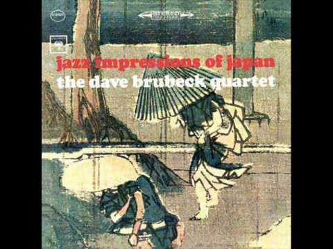 The Dave Brubeck Quartet - Koto Song