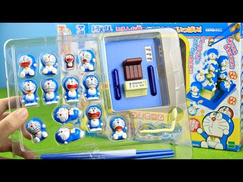 Doraemon Time Machine Stacking Game【 GiftWhat 】