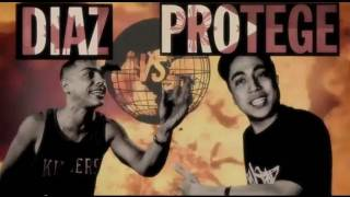 Diaz vs Protege