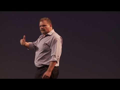 Brett GOllumfun Johnson Keynote Speaker Reel 1