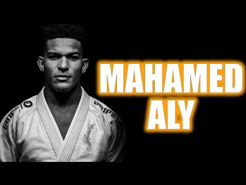 MAHAMED ALY - História De Campeões Jiu Jitsu