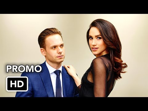 "Suits Season 7 ""Time to Say Goodbye"" Promo (HD)"