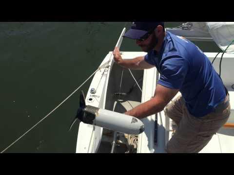Harbor 20 Motor Function