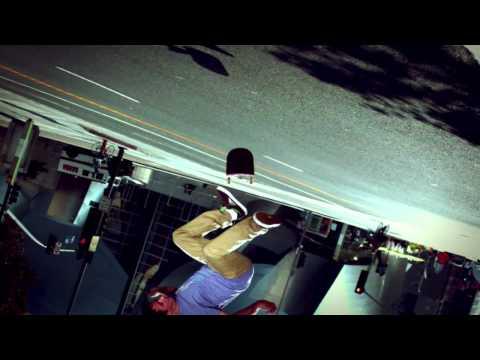 LAKAI CARROLL'S 'HANGOVER FLIP' COMMERCIAL