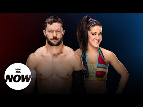 Mixed Match Challenge team names revealed: WWE Now