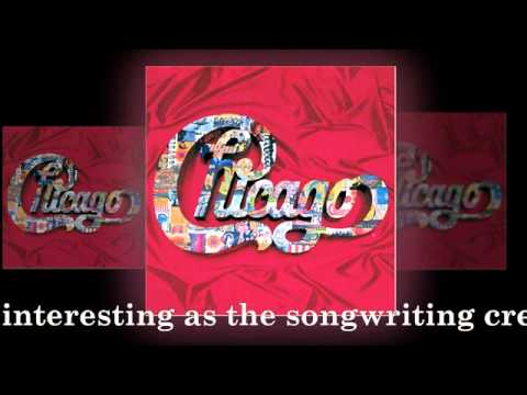 Chicago - Dialogue (Parts 1 & 2) ....... Lyrics