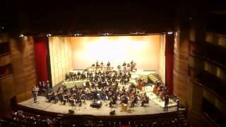 Danza Final Malambo. (Orquestas escuelas de la Provincia de Buenos aires)