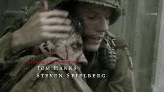 Band Of Brothers Intro HD