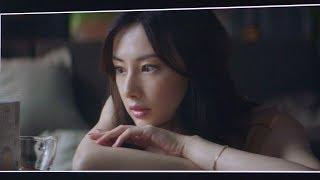 北川景子、濃厚なラテに「ふう」 「ブレンディ カフェラトリー 」新 TVCM 『私との時間を濃厚に』 篇