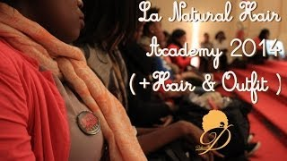 La Natural Hair Academy