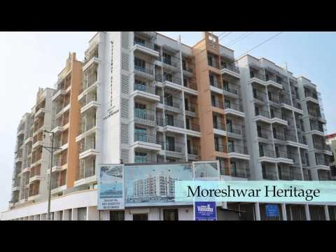 Property In Ulwe Navi Mumbai, Flats In Ulwe Locality - MagicBricks – Youtube