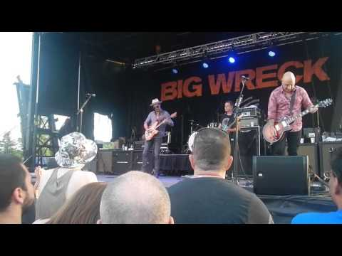 Big Wreck - The Oaf (+Oh Canada) @ Cosmo Music Fest - June 4 2016 mp3