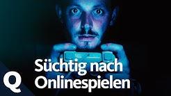 Onlinesucht: Wenn Gaming krank macht | Quarks