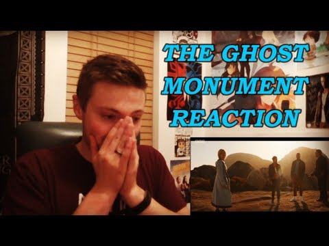 DOCTOR WHO - 11X02 THE GHOST MONUMENT REACTION