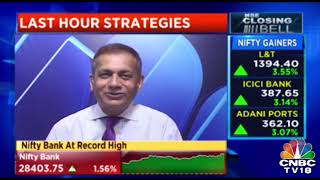 Indian Market Sees Biggest Inflows From Carry Trades | CNBC-TV18