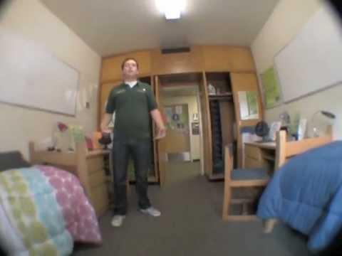 Cal Poly Pomona: Freshmen Dorms Part 22
