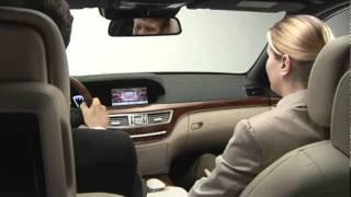 Mercedes Benz S-Class 2011 Videos