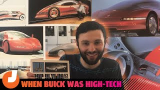 homepage tile video photo for As We All Know Buick Is Today's Technical Leader In Sports Car Innovation