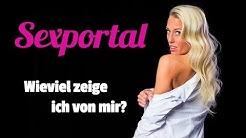 Sexportal Anmeldung – Wie viel gebe ich von mir preis?