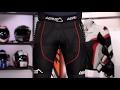 Leatt GPX 5.5 AirFlex Impact Shorts Review at RevZilla.com