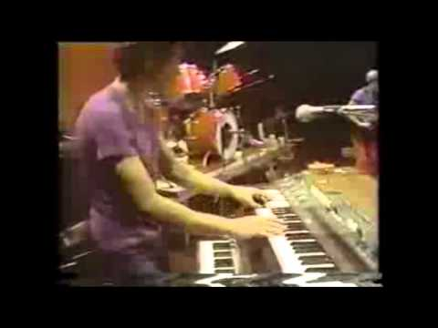 Talking Heads - Live at Entermedia Theatre New York 1978