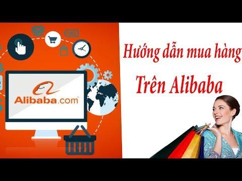 Hướng dẫn mua hàng trên Alibaba | Mua hàng Trung Quốc Online | Foci