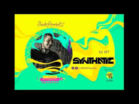 Synthatic at Santa Liberdade #4 - SP @ 06.12.2015 #Free Download#