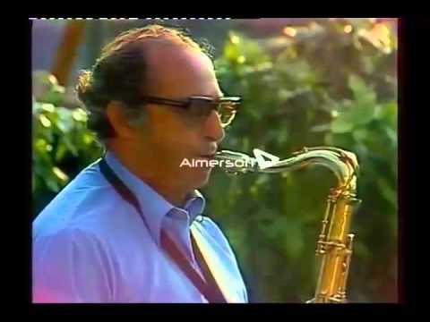Alex Welsh Nice 1978