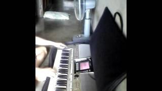 Đêm giao thừa nghe một khúc dân ca..organ