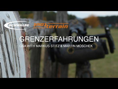 Grenzerfahrungen - Film Q&A with Markus Stitz and Martin Moschek