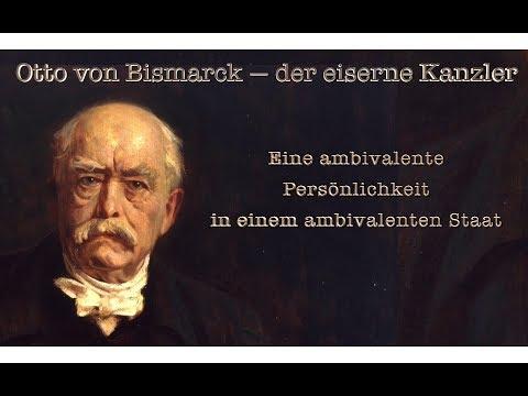 Otto von Bismarck - Der eiserne Kanzler [Doku]