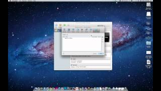 GNS3 Tutorial - Installing then connecting VirtualBox to GNS3 in Mac OS X