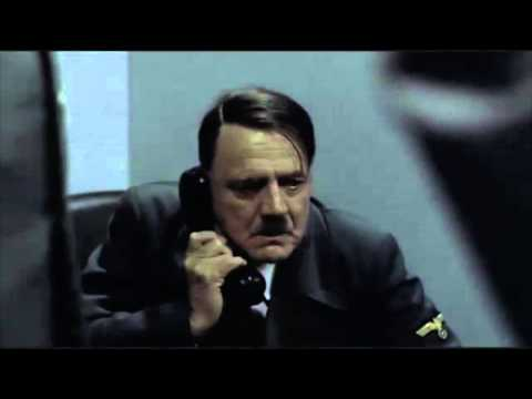 Hitler appel Hydro-Québec