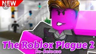 Quem será o plague?- the roblox plague 2.