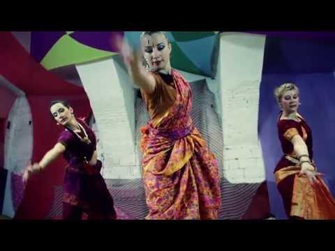 Tri Gatu   Klasszikus és kortárs indiai táncműhely promotional video