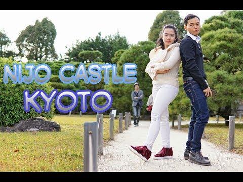 Nijo castle #kyoto