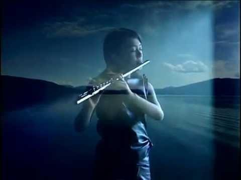【高木綾子】Ayako Takagi soloist 'Gabriel's Oboe' from The Mission by Ennio Morricone,Promotion video.