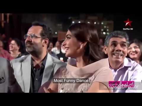 Film Fair Award 2017