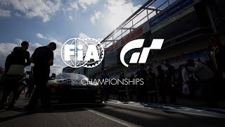 [Español] GT World Tour, Nürburgring Nations Final