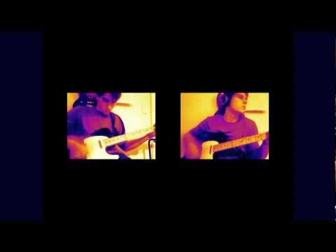 The Smashing Pumpkins - Cherub Rock (HQ Guitar Cover) [HD] with tabs