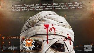 Laden - Spell Bruk [Head Trauma Riddim] March 2017