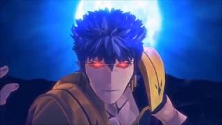 Fate/Grand Order Arcade: All Current Noble Phantasms