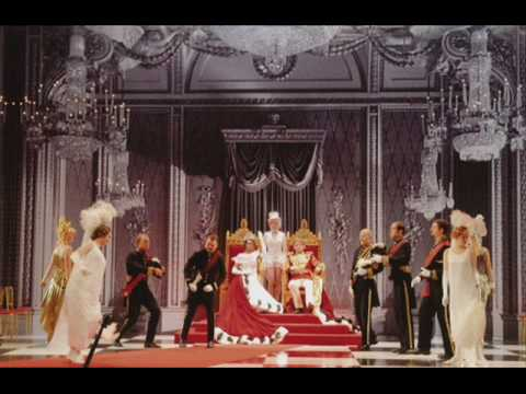 Pur ti miro, pur ti godo (from L'incoronazione di Poppea) by Claudio Monteverdi